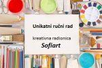 Kreativna radionica Sofiart
