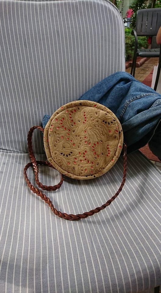 Чанта - ръчна изработка